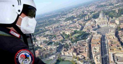 g2o roma no-fly zone
