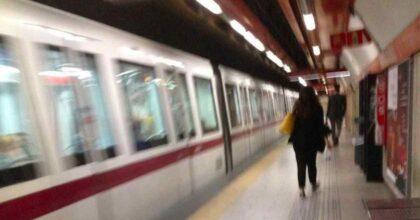 Metro Roma, uomo morto investito da un treno a Giulio Agricola: Linea A interrotta tra Anangina e San Giovanni