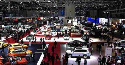 Il Salone dell'Auto di Ginevra salta per il terzo anno di fila: colpa del Covid e della crisi dei semiconduttori