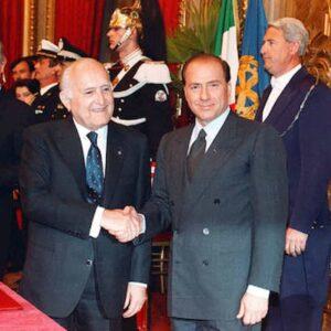 Par condicio, una brutta fine, da un'idea di Scalfaro per frenare Berlusconi all'abbandono delle elezioni 2021