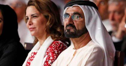 Lo sceicco di Dubai, amico della regina Elisabetta, accusato di hackeraggio in Gran Bretagna