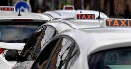 Sciopero dei taxi venerdì 22 ottobre: dove e orari, tutto quello che c'è da sapere