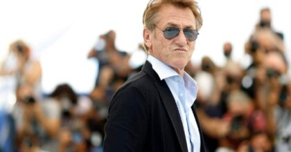 Sean Penn di nuovo single: addio a Leila George dopo un solo anno di matrimonio