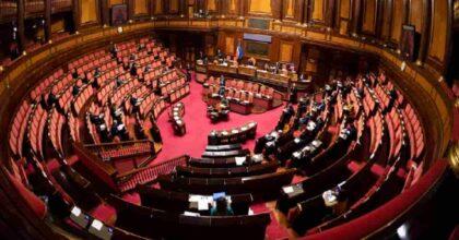 Cosa succede ai parlamentari senza Green Pass? Assenti ingiustificati e niente diaria