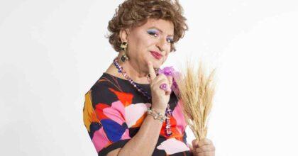 Signora Coriandoli, chi è Maurizio Ferrini: età, figli, vita privata, cosa fa oggi l'attore comico