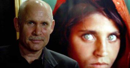 Steve McCurry, chi è, dove e quando è nato, età, vita privata, la moglie, la figlia, i premi