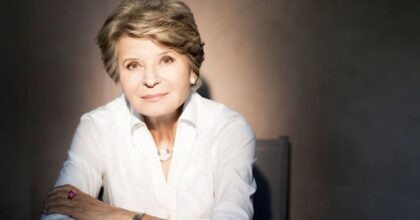 Chi è Sveva Casati Modignani: dove e quando è nata, età, vero nome, vita privata, marito, libri