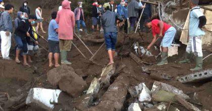 Terremoto a Bali: scossa di magnitudo 4.8, tre morti e sette feriti. Nessun allerta tsunami