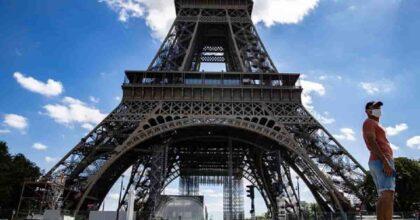 Torre Eiffel, un omaggio di Gustave alla donna che amava: la storia della torre degli innamorati