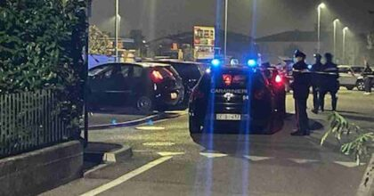 """Castegnato (Brescia), Elena Casanova uccisa a martellate in strada dall'ex. Lui: """"Chiamate i carabinieri"""""""