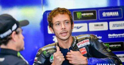 Valentino Rossi, oggi a Misano la grande festa per la sua ultima gara italiana, la città invasa fan
