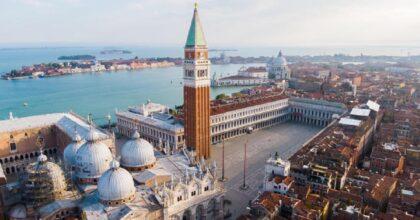 Storielibere.fm insieme all'Università Ca' Foscari lancia il nuovo podcast su Venezia