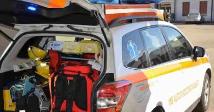 Omicidio a Verona: madre uccide le due figlie in una casa di accoglienza e fugge. Ricercata